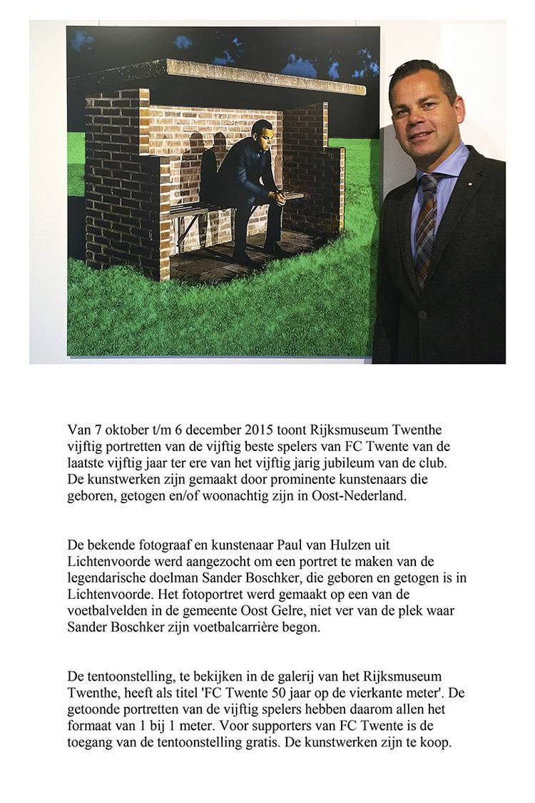gratis voetbal veld amsterdam